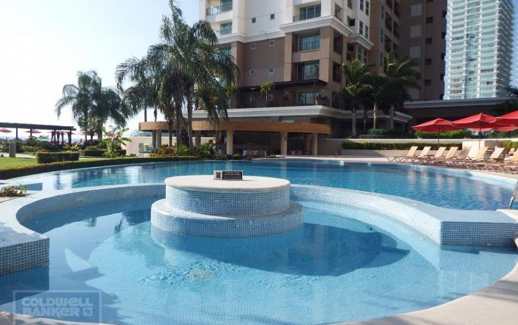 Foto de casa en condominio en venta en  2477, zona hotelera norte, puerto vallarta, jalisco, 1653825 No. 03