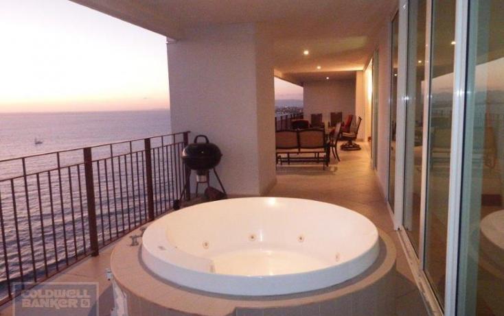 Foto de casa en condominio en venta en  2477, zona hotelera norte, puerto vallarta, jalisco, 1653825 No. 04