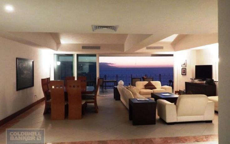 Foto de casa en condominio en venta en  2477, zona hotelera norte, puerto vallarta, jalisco, 1653825 No. 05