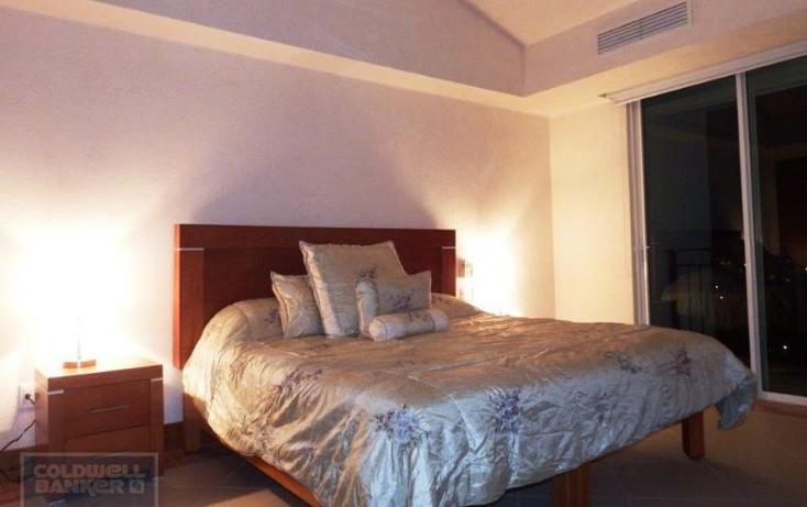 Foto de casa en condominio en venta en  2477, zona hotelera norte, puerto vallarta, jalisco, 1653825 No. 09