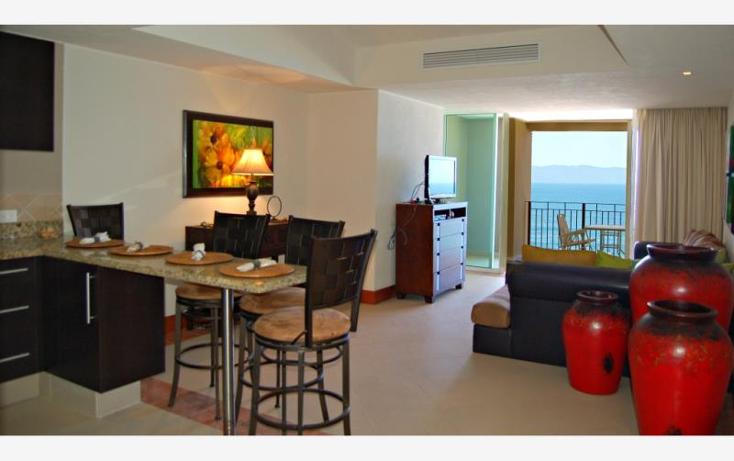 Foto de departamento en venta en  2477, zona hotelera norte, puerto vallarta, jalisco, 2000098 No. 01