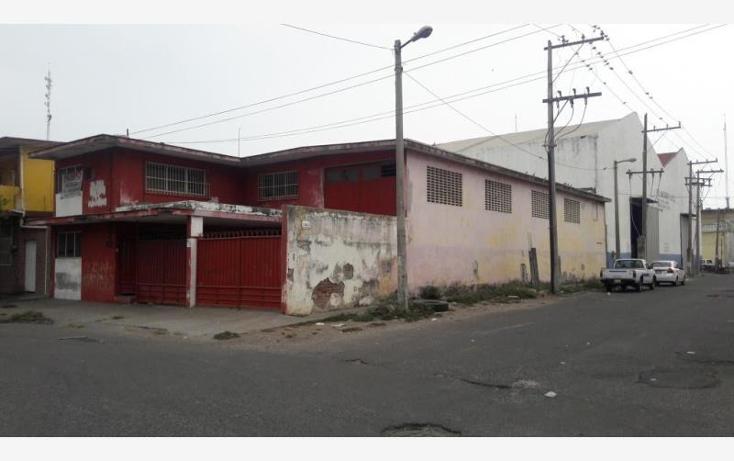 Foto de nave industrial en renta en  248, manuel contreras, veracruz, veracruz de ignacio de la llave, 1900434 No. 02