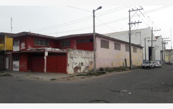 Foto de nave industrial en venta en  248, manuel contreras, veracruz, veracruz de ignacio de la llave, 1902494 No. 02