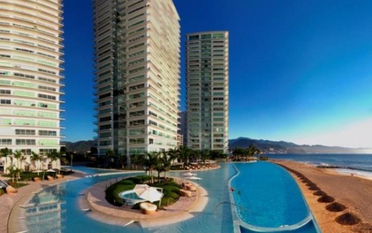 Foto de departamento en venta en  2485, puerto vallarta centro, puerto vallarta, jalisco, 778831 No. 01