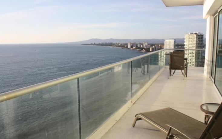 Foto de departamento en venta en  2485, puerto vallarta centro, puerto vallarta, jalisco, 778831 No. 02