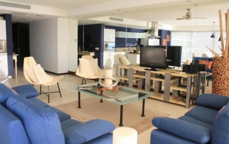 Foto de departamento en venta en  2485, puerto vallarta centro, puerto vallarta, jalisco, 778831 No. 05
