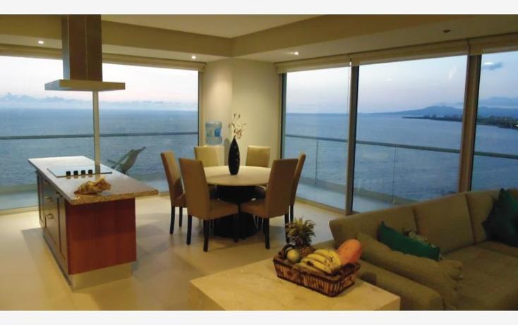 Foto de departamento en venta en  2485, zona hotelera norte, puerto vallarta, jalisco, 1331441 No. 02