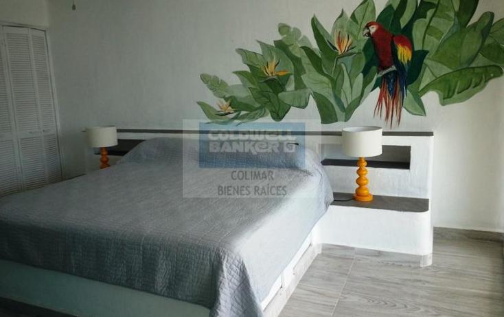 Foto de departamento en venta en  249, el naranjo, manzanillo, colima, 1652285 No. 05