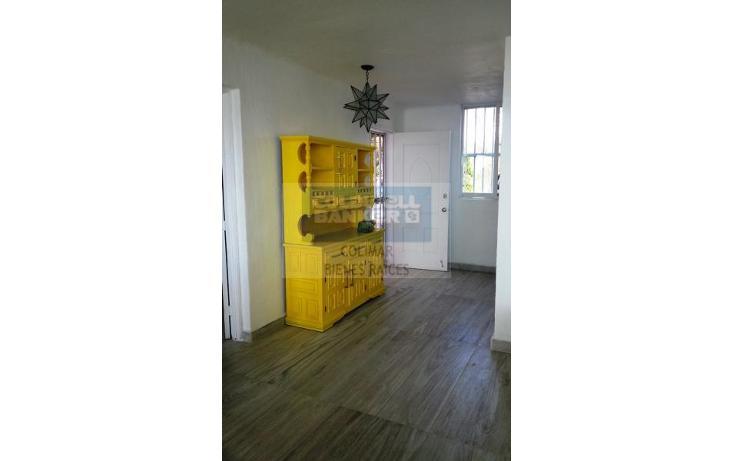 Foto de departamento en venta en  249, el naranjo, manzanillo, colima, 1652285 No. 08