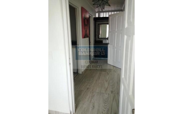 Foto de departamento en venta en  249, el naranjo, manzanillo, colima, 1652285 No. 09