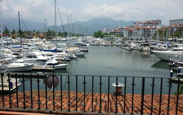 Foto de casa en condominio en venta en  249, marina vallarta, puerto vallarta, jalisco, 740753 No. 01