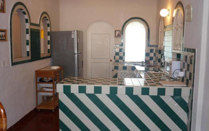 Foto de casa en condominio en venta en  249, marina vallarta, puerto vallarta, jalisco, 740753 No. 02