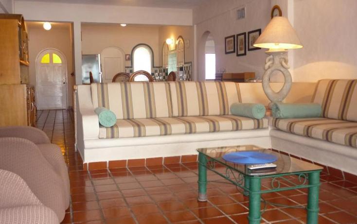 Foto de casa en condominio en venta en  249, marina vallarta, puerto vallarta, jalisco, 740753 No. 04