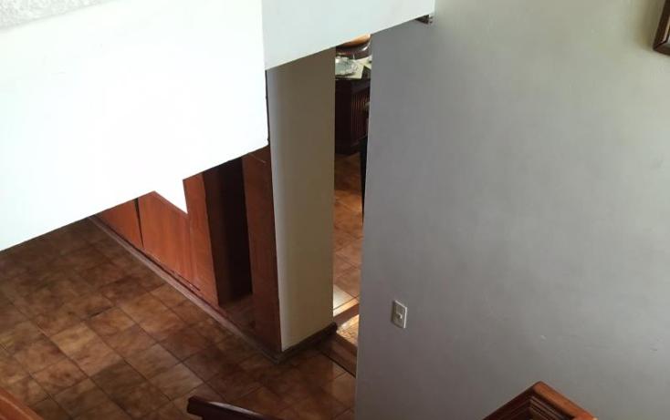 Foto de casa en venta en  249, residencial mirador, saltillo, coahuila de zaragoza, 1923358 No. 04