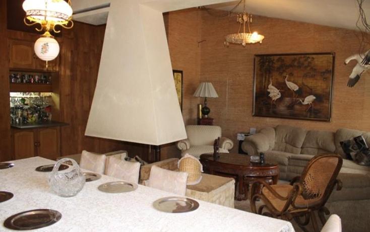 Foto de casa en venta en  249, san lorenzo, saltillo, coahuila de zaragoza, 1953836 No. 02