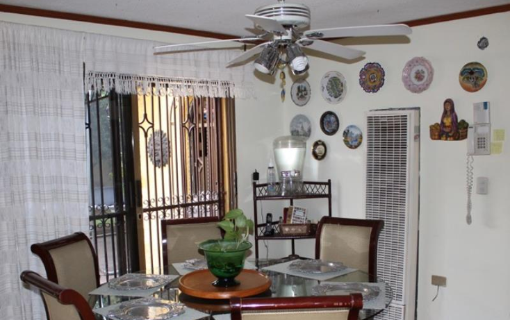 Foto de casa en venta en  249, san lorenzo, saltillo, coahuila de zaragoza, 1953836 No. 04
