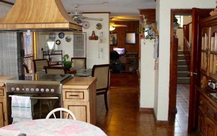Foto de casa en venta en  249, san lorenzo, saltillo, coahuila de zaragoza, 1953836 No. 05