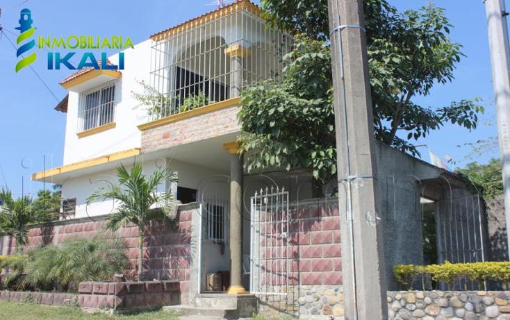 Foto de oficina en renta en  249, villa rosita, tuxpan, veracruz de ignacio de la llave, 899891 No. 01