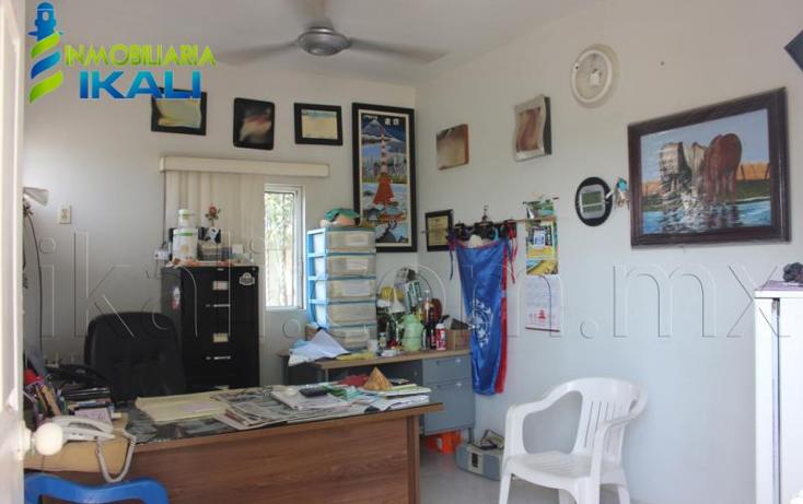 Foto de oficina en renta en  249, villa rosita, tuxpan, veracruz de ignacio de la llave, 899891 No. 02