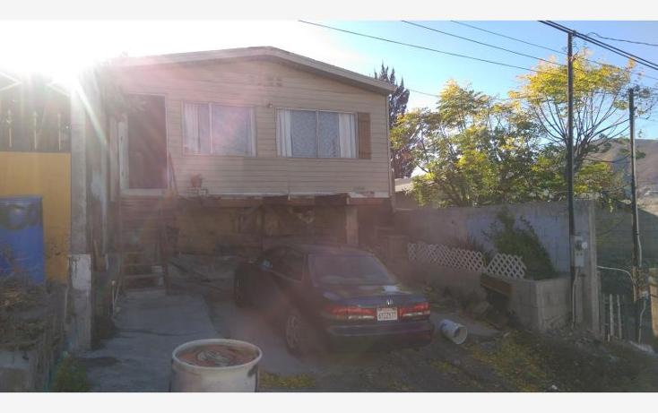 Foto de terreno habitacional en venta en  24947, el florido iii, tijuana, baja california, 1486277 No. 01