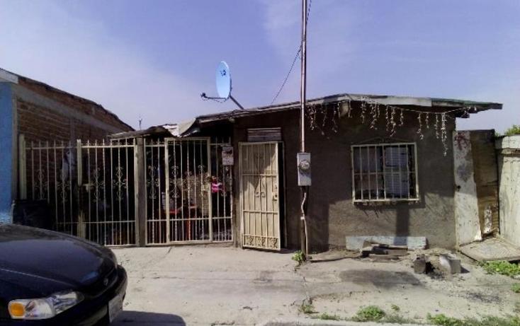 Foto de casa en venta en  24953, el florido ii, tijuana, baja california, 1787536 No. 04