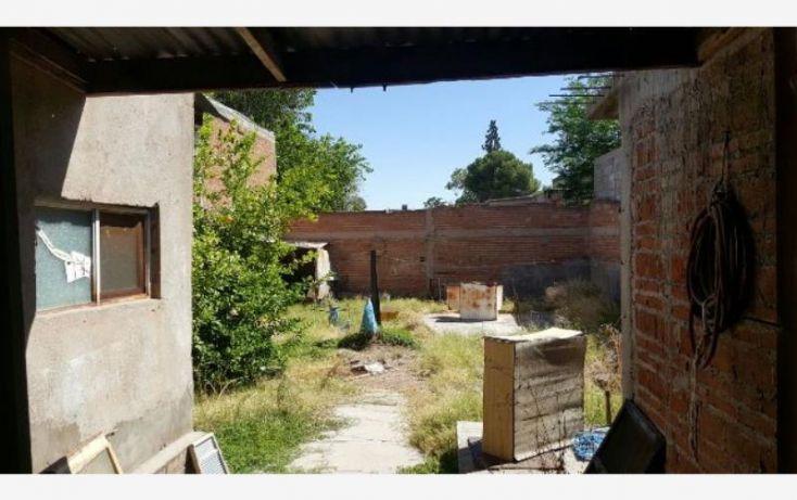 Foto de casa en venta en 25 4807, san rafael, jiménez, chihuahua, 1981410 no 01