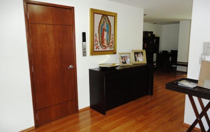 Foto de departamento en venta en  25 a, hacienda de las palmas, huixquilucan, méxico, 1995038 No. 03