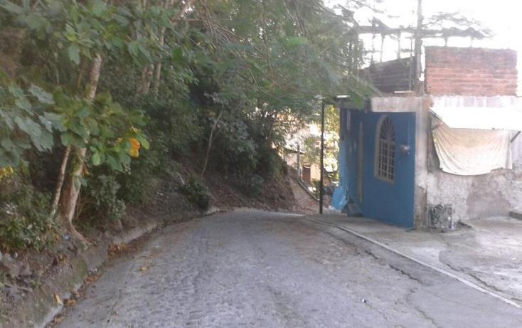 Foto de terreno habitacional en venta en  25, agua azul, puerto vallarta, jalisco, 725467 No. 01