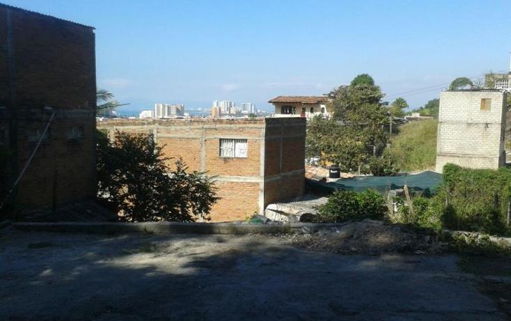 Foto de terreno habitacional en venta en  25, agua azul, puerto vallarta, jalisco, 725467 No. 04