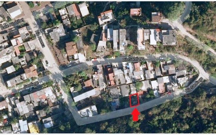 Foto de terreno habitacional en venta en  25, agua azul, puerto vallarta, jalisco, 725467 No. 05
