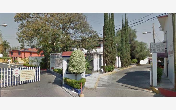 Foto de casa en venta en  25, agua hedionda, cuautla, morelos, 882941 No. 01