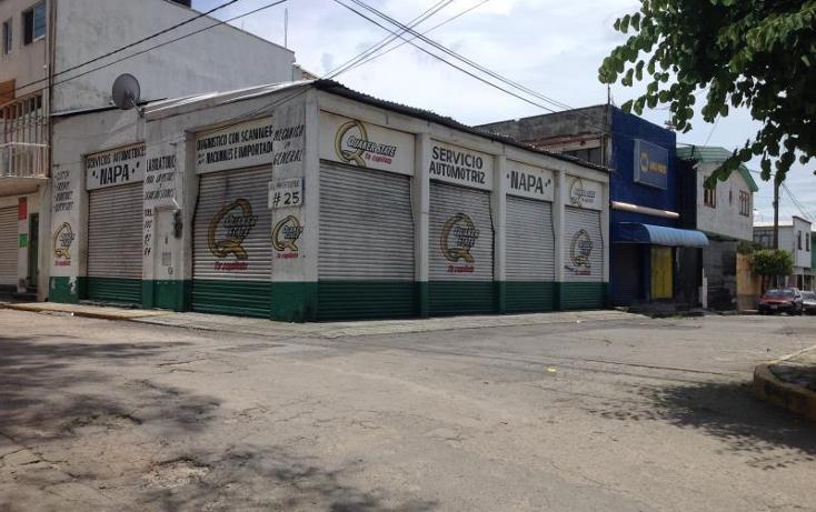 Foto de local en venta en  25, antonio barona centro, cuernavaca, morelos, 1464883 No. 02