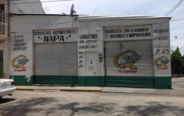 Foto de local en venta en  25, antonio barona centro, cuernavaca, morelos, 1464883 No. 03