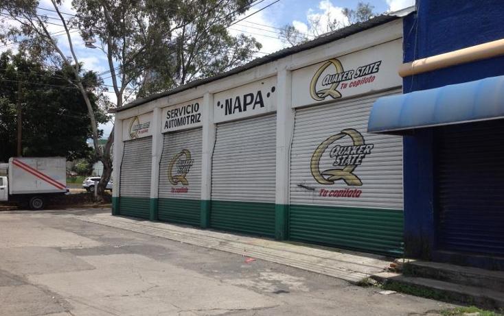 Foto de local en venta en avenida ahuatepec esquina clavel 25, antonio barona centro, cuernavaca, morelos, 1464883 No. 04