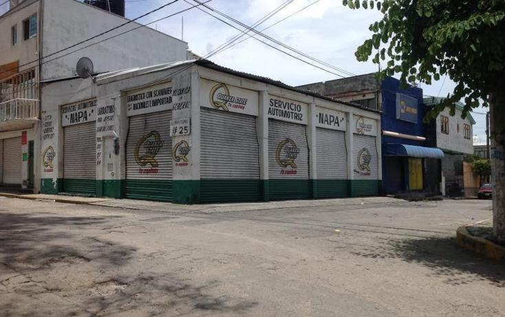 Foto de local en venta en avenida ahuatepec esquina clavel 25, antonio barona centro, cuernavaca, morelos, 1464883 No. 05