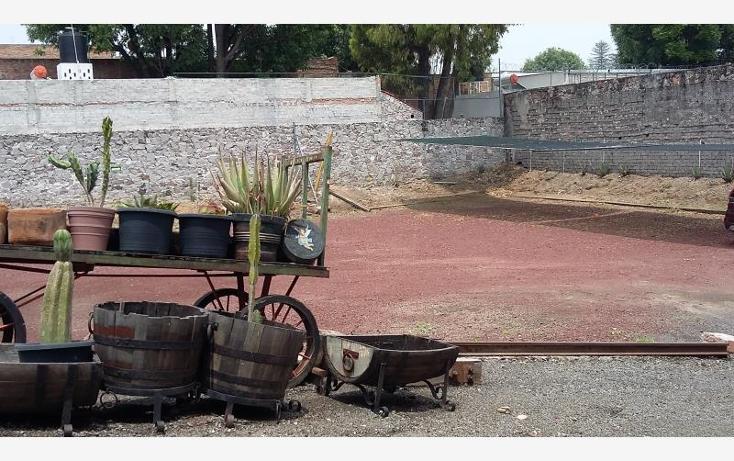 Foto de terreno comercial en venta en  25 b, centro sct querétaro, querétaro, querétaro, 1996778 No. 02
