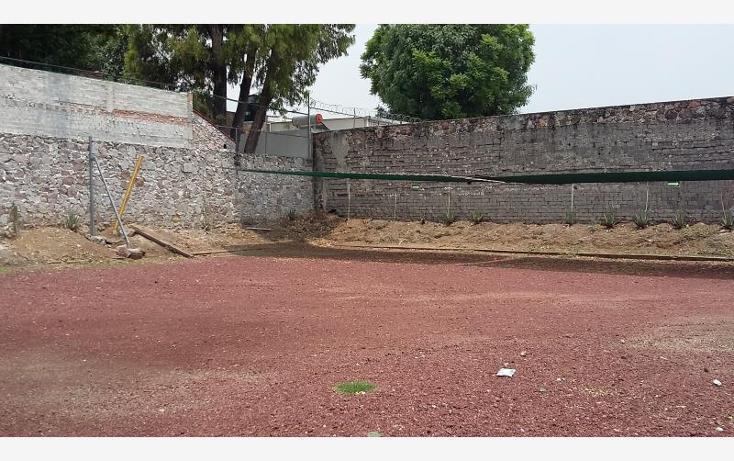 Foto de terreno comercial en venta en  25 b, centro sct querétaro, querétaro, querétaro, 1996778 No. 03