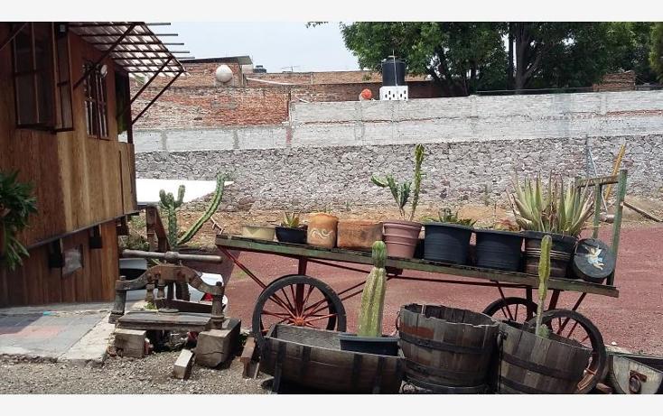 Foto de terreno comercial en venta en  25 b, centro sct querétaro, querétaro, querétaro, 1996778 No. 04