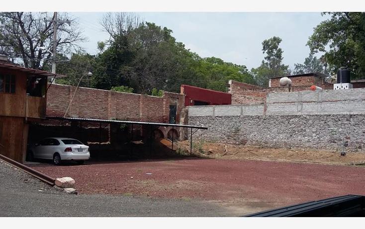 Foto de terreno comercial en venta en  25 b, centro sct querétaro, querétaro, querétaro, 1996778 No. 05