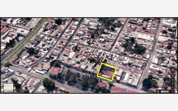 Foto de terreno comercial en venta en  25 b, centro sct querétaro, querétaro, querétaro, 1996778 No. 07