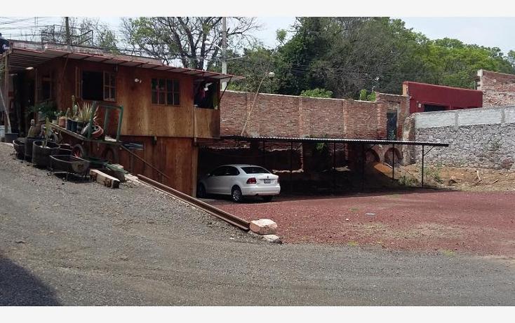 Foto de terreno comercial en venta en  25 b, centro sct querétaro, querétaro, querétaro, 1996778 No. 08