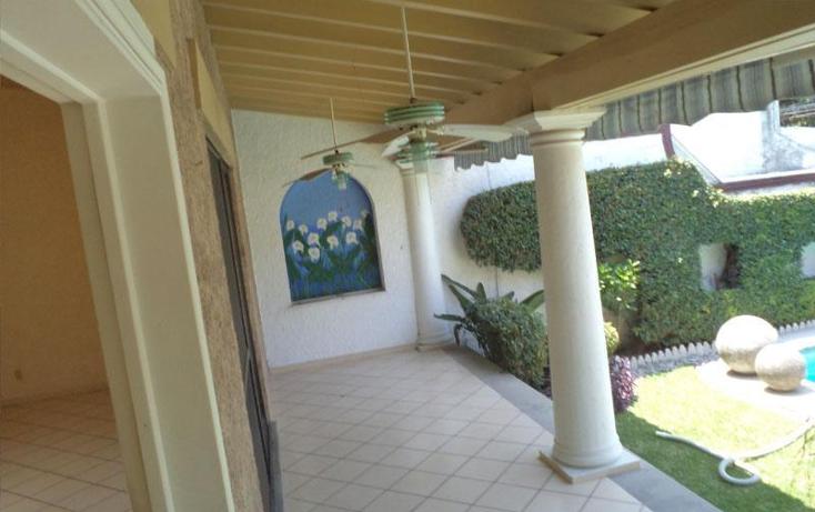 Foto de casa en venta en  25, burgos bugambilias, temixco, morelos, 389224 No. 02