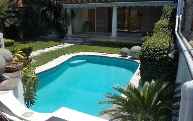Foto de casa en venta en  25, burgos bugambilias, temixco, morelos, 389224 No. 03