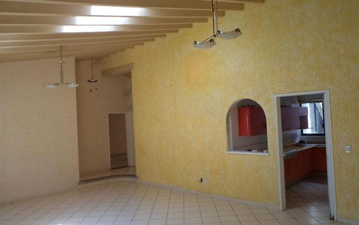 Foto de casa en venta en  25, burgos bugambilias, temixco, morelos, 389224 No. 07