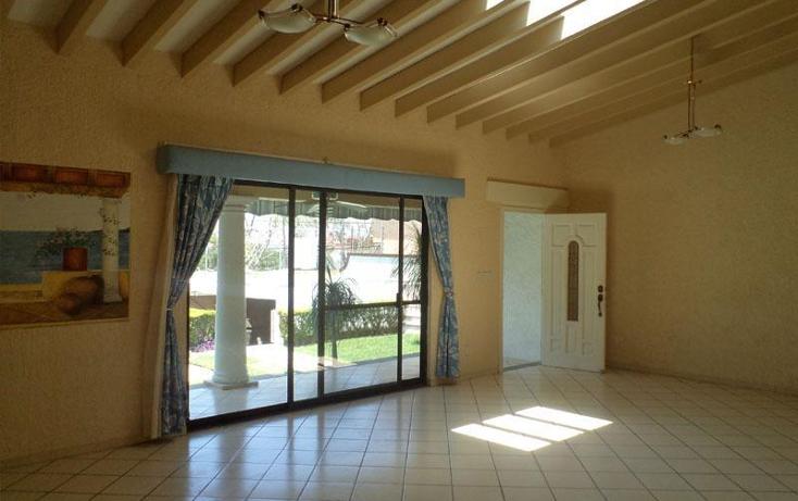 Foto de casa en venta en  25, burgos bugambilias, temixco, morelos, 389224 No. 08