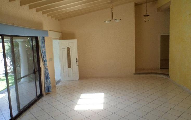 Foto de casa en venta en  25, burgos bugambilias, temixco, morelos, 389224 No. 09