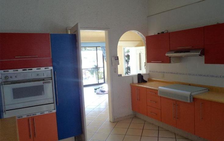 Foto de casa en venta en  25, burgos bugambilias, temixco, morelos, 389224 No. 12