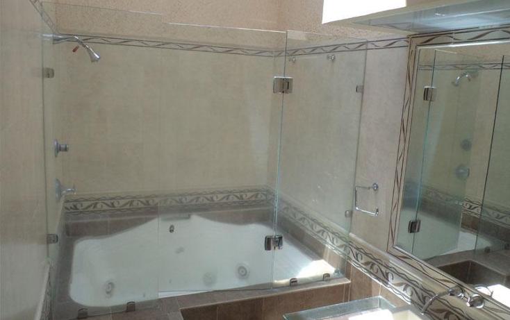 Foto de casa en venta en  25, burgos bugambilias, temixco, morelos, 389224 No. 14