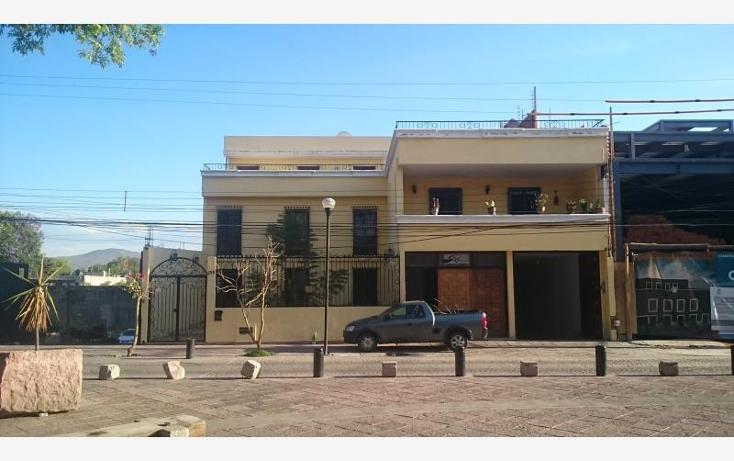 Foto de edificio en venta en  25, centro sct quer?taro, quer?taro, quer?taro, 1822306 No. 01