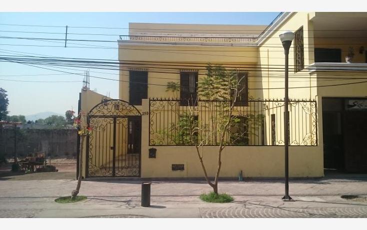 Foto de edificio en venta en  25, centro sct quer?taro, quer?taro, quer?taro, 1822306 No. 24